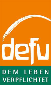 Logo von defu