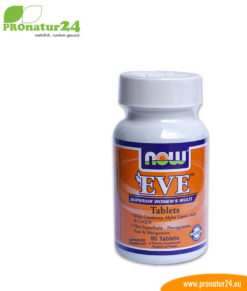 EVE WOMEN'S MULTIPLE VITAMIN 90 TABLETS
