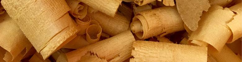Edles Zirbenholz finden Sie in der hochwertigen Kissenfüllung