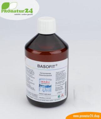 BASOFIT Basenkonzentrat bei Übersäuerung