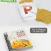 PowerStrips und WIRK Kochbuch im Spar-Set