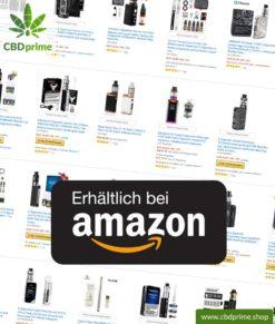 E-Zigaretten im Amazon Marktplatz