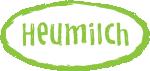 Heumilch Logo
