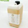 Haut & Haar Shampoo mit Organgenduft von UNI SAPON